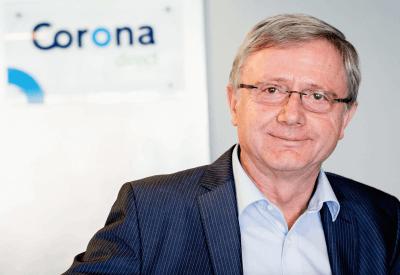 Corona Direct : verzekeringen en IT, dezelfde logica !