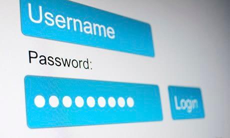 Een werknemer op vijf zou zijn wachtwoorden delen !