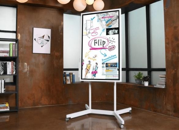 Het traditionele witte bord evolueert in deze digitale tijden: het interactieve whiteboard opent een nieuw tijdperk van samen-werken in bedrijven. Ergonomisch en zeer gebruiksvriendelijk als het is, is dit het nieuwe instrument om creativiteit en informatie-uitwisseling te stimuleren.