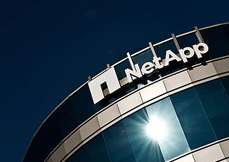 NetApp, transitie naar de cloud