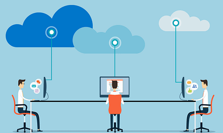 Econocloud Services : Cloud wordt plug and play
