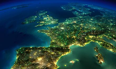 Cybercriminaliteit: Europa is wereldkampioen…