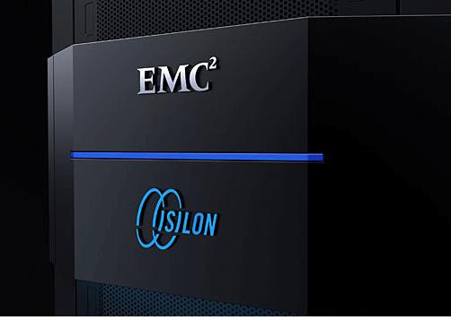 EMC vernieuwt het Isilon-aanbod