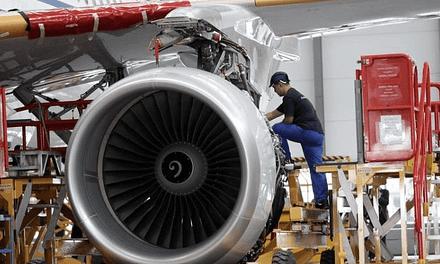 Airbus Group vertrouwt zijn logistiek toe aan het IoT. En kiest daarvoor het Belgische Sensolus