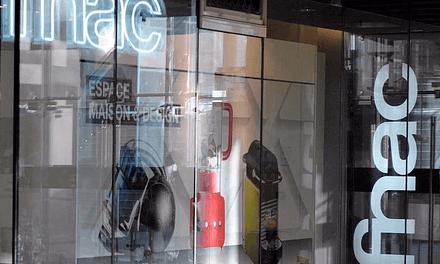 Fnac, de toonaangevende Europese retailer, presteert het best op het vlak van digital IQ
