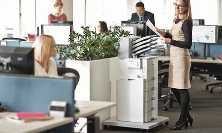 Welke technologie kies je best: laser, inkjet of thermisch printen ?
