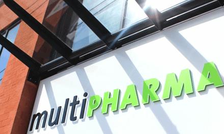 Multipharma kiest voor de New Way of Werking met Damovo