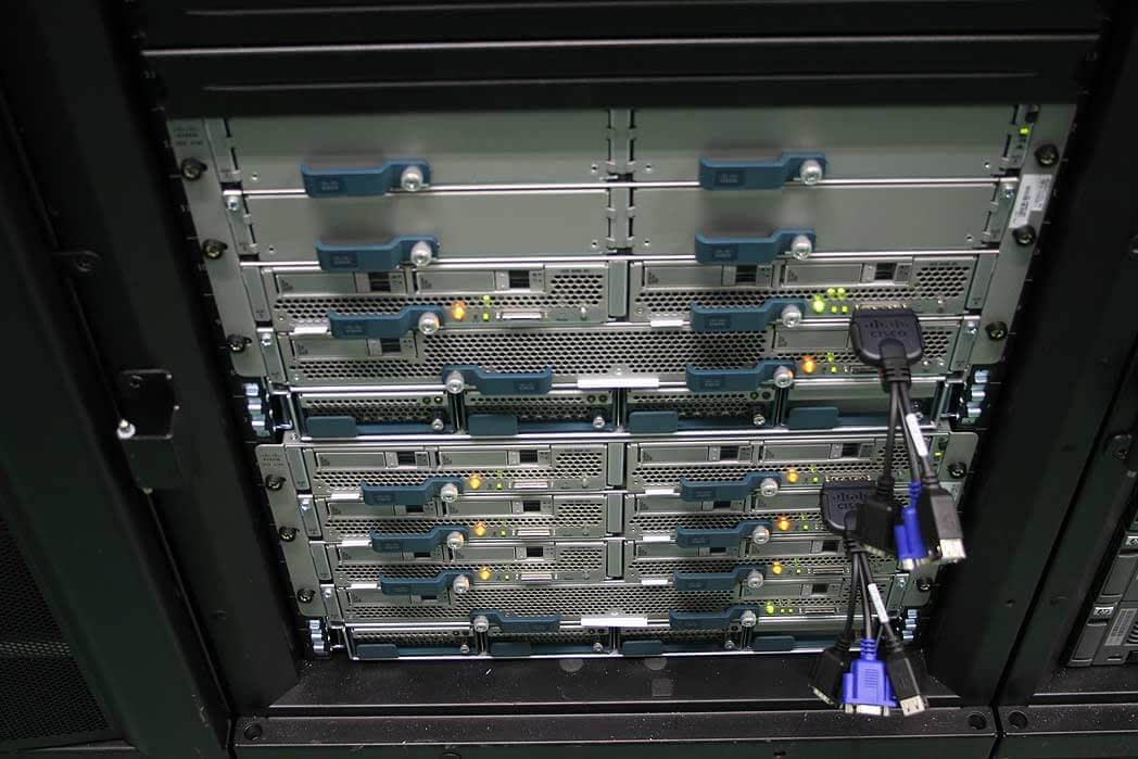 Hoe Cisco het datacenter transformeert
