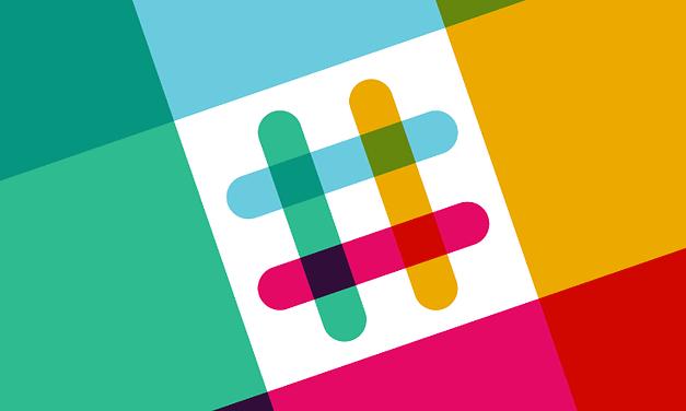 Slack Enterprise Grid, tweede trap van de Slack-raket