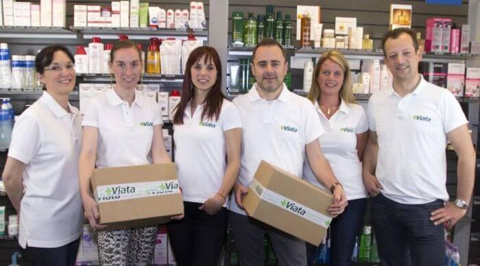 Viata, online apotheek… met adviezen op maat!