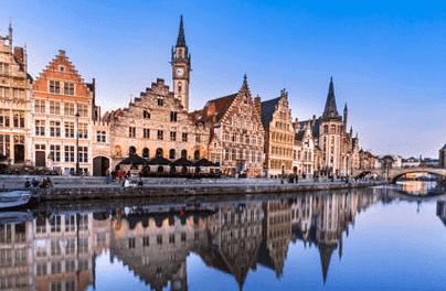Vlaams Brabant kent raamcontract server- en storage infrastructuur toe aan Simac ICT