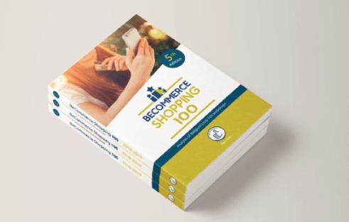 Shopping100 van BeCommerce, 5de editie