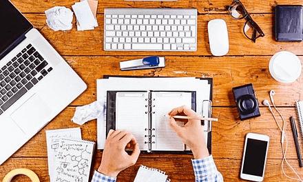Digital Workplace – De digitale gebruikers zijn aan zet