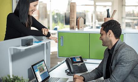 Digitaal samenwerken en bedrijfscultuur : de spreidstand
