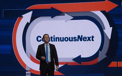 "ContinuousNext, de ""succesformule"" van Gartner"