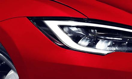 Tesla of Ford ?  Wagen of mobiliteitsdienst ?