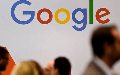 Google leidt de meest innovatieve bedrijven