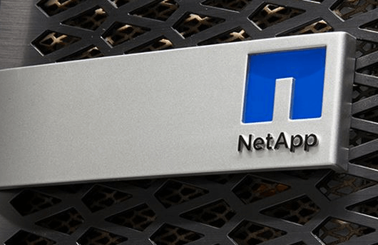 """NetApp, voortaan de enige """"pure player"""" van de opslag"""