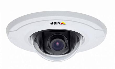 Bewakingscamera's verdringen elkaar