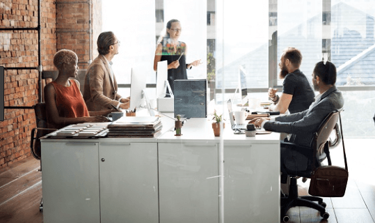 Workspace ONE Intelligence, de eerste intelligente digitale werkplek