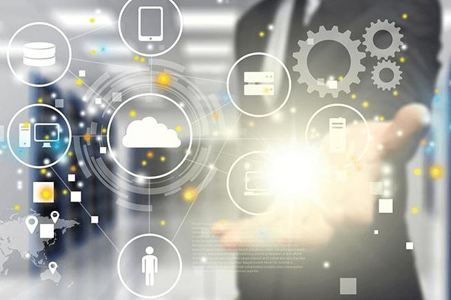 De technologie veroudert, de digitale transformatie blijft achter