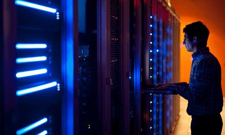 Vertiv : zes grote trends voor het datacenter