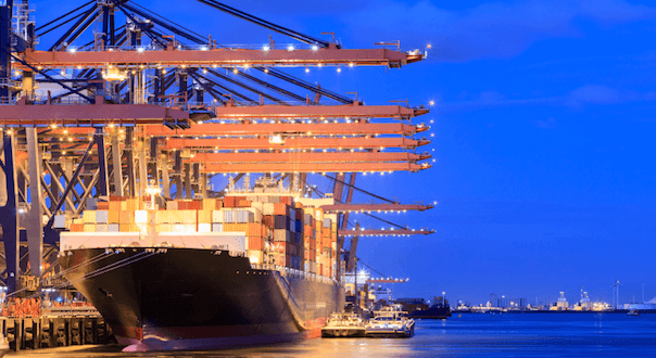 Rotterdam bereidt zich voor om autonome schepen te verwelkomen