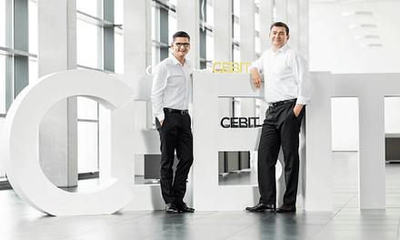 CEBIT 2018 : een nieuw format dat past bij een wereld in verandering
