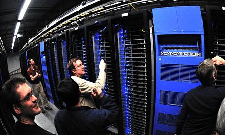 VMware SDDC : het datacenter via de publieke cloud