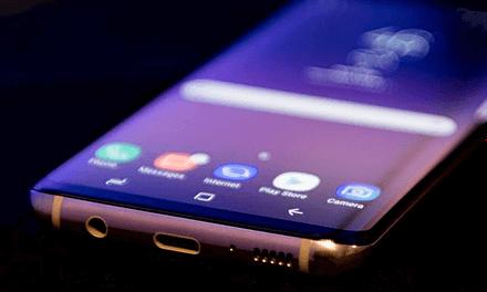 Samsung verandert zijn Galaxy S8 in een thin client met DeX