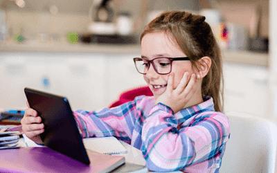 Digitaal: Vlaams onderwijs loopt voorop qua digitaal oefenen