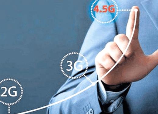 Proximus, de eerste operator in België die 4,5G uitrolt