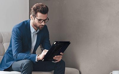 Digital workplace : van werkstation naar werkomgeving