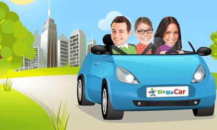 BlaBlaCar in Lifesize-modus, videoconferentie via de cloud