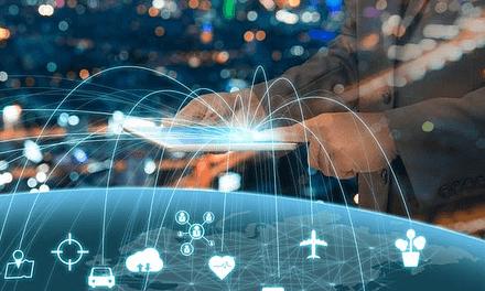 Cybercriminelen azen op de logistieke keten