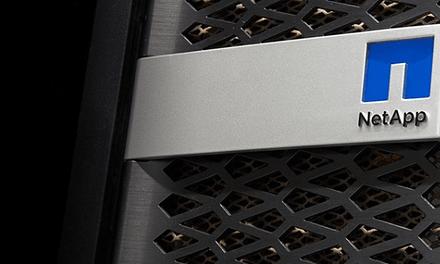 All-Flash: NetApp nummer één voor Dell