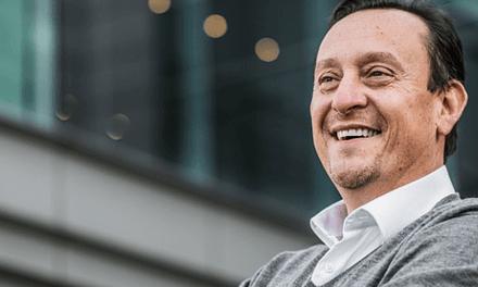 Ricoh Year Zero, van core naar non-core-business
