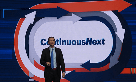 "ContinuousNext, de ""succesformule"" van Gartner"