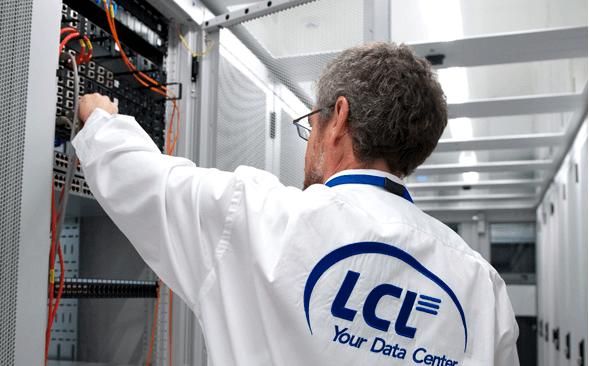 LCL Diegem, een investering van 1,9 miljoen euro