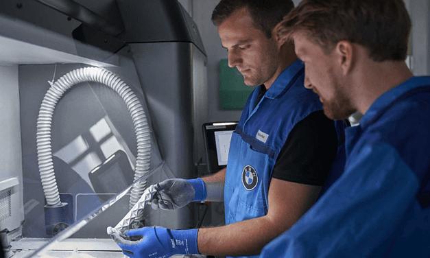 Van 3D-printen naar massaproductie