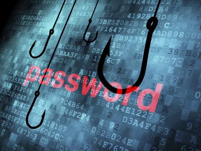 De banken, het eerste doelwit van financiële phishing