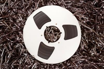 Merak verwijdert de gegevens van harde schijven en tapes