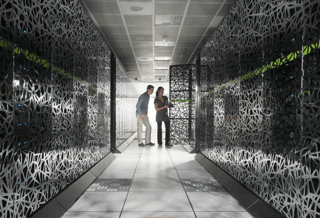 Bull: Software-Defined Storage… met Dell en VMware