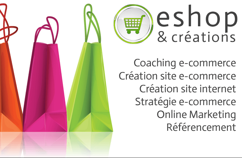 Creating Website: Eshop & Promotion