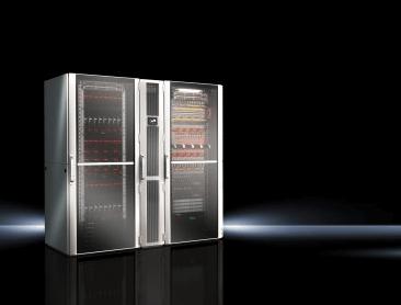 Rittal voorstander van 'datacenter-in-a-box'