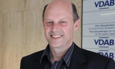 Paul Danneels van VDAB is Europees CIO van het jaar