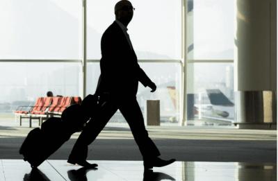 De reissector wordt meer en meer … digitaal !