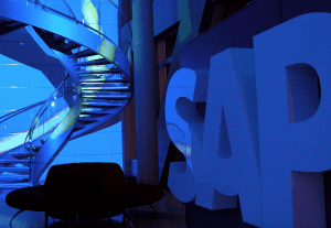 SAP Forum 2015 : 'Discover the Magic of Simple'