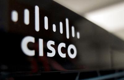Cisco, succesmachine