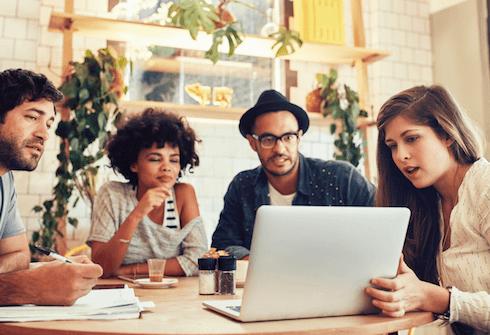OneDesk : of IT-support die in de richting van conciërgediensten 2.0 gaat